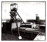 (Figure # 15) The beneficiation plant
